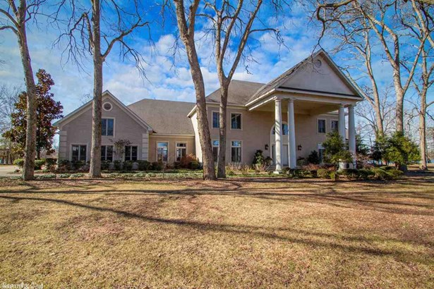 Traditional, Detached - Scott, AR (photo 2)