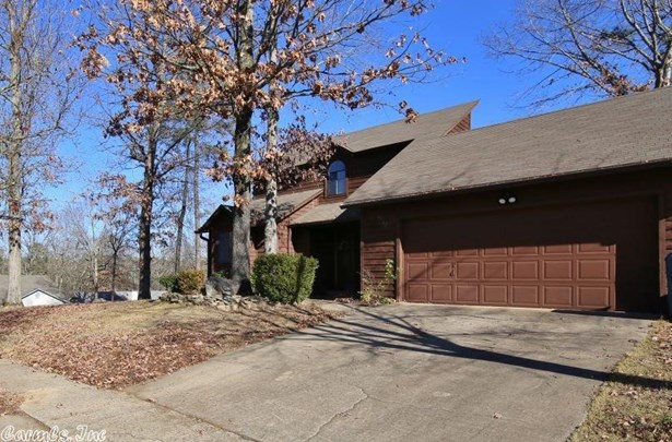 Traditional,Contemporary, Detached - Little Rock, AR (photo 2)