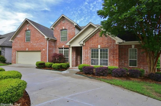 Traditional, Detached - Little Rock, AR (photo 2)