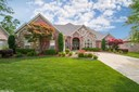 Traditional, Detached - Maumelle, AR (photo 1)