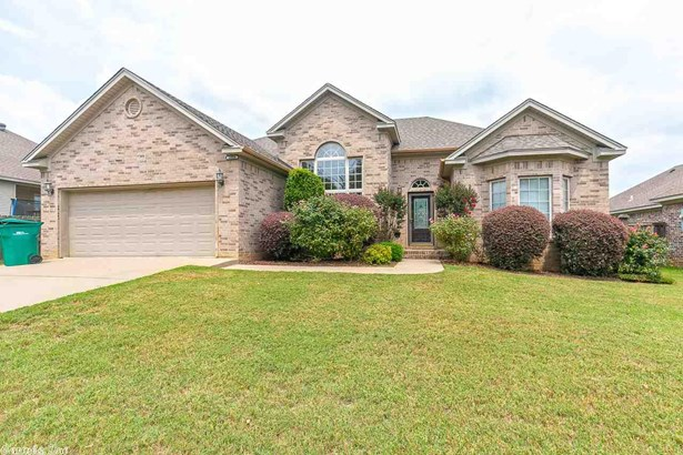Traditional,Ranch, Detached - Alexander, AR