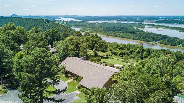 Traditional,Contemporary, Detached - Little Rock, AR (photo 4)