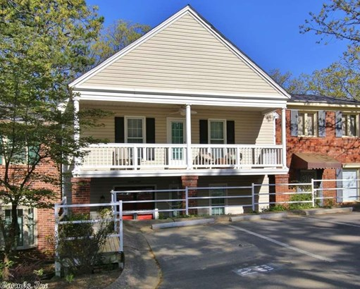 Traditional, Condo/Townhse/Duplex/Apt - Little Rock, AR (photo 1)