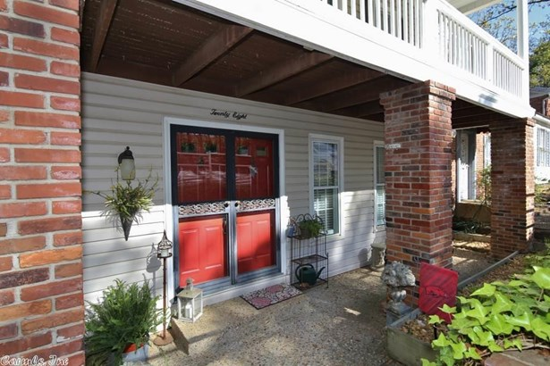 Traditional, Condo/Townhse/Duplex/Apt - Little Rock, AR (photo 2)