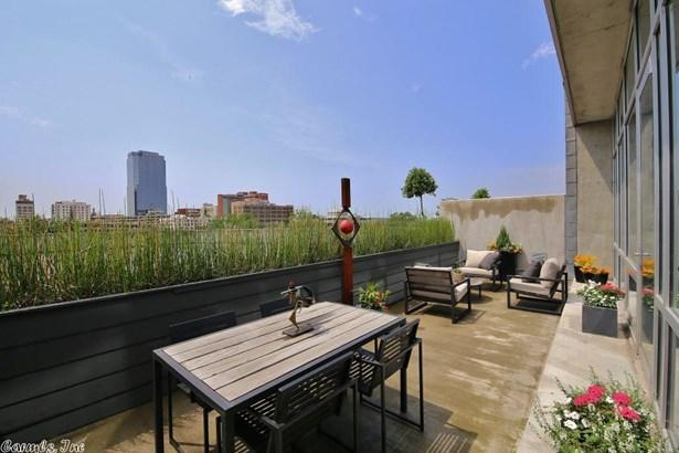 Contemporary, Condo/Townhse/Duplex/Apt - Little Rock, AR (photo 5)