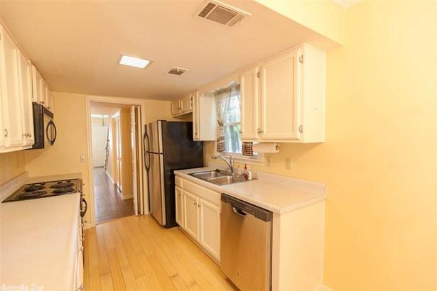 Traditional, Condo/Townhse/Duplex/Apt - Little Rock, AR (photo 5)