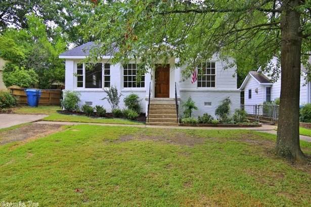 Traditional,Colonial,Bungalow/Cottage, Detached - Little Rock, AR (photo 2)