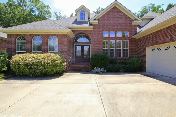 Traditional, Detached - Maumelle, AR (photo 3)