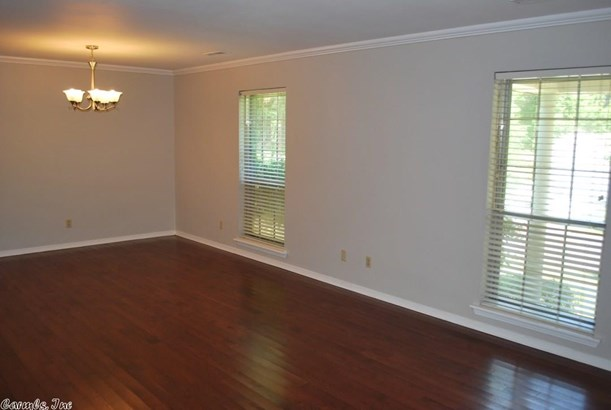 Traditional,Ranch, Detached - Little Rock, AR (photo 4)
