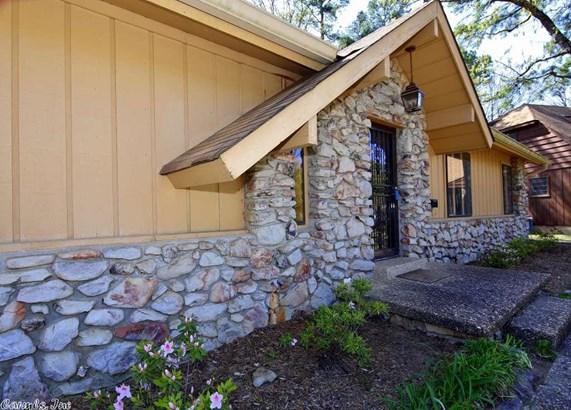 Ranch, Detached - Little Rock, AR (photo 2)