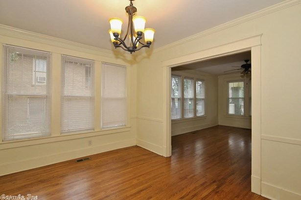Traditional,Craftsman, Detached - Little Rock, AR (photo 5)
