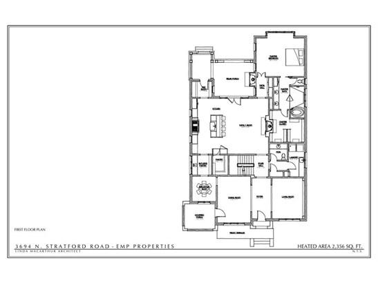 Residential Detached, Cottage,European - Atlanta, GA (photo 2)