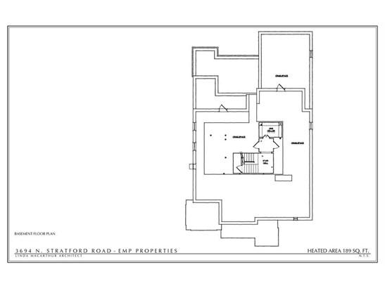 Residential Detached, Cottage,European - Atlanta, GA (photo 4)