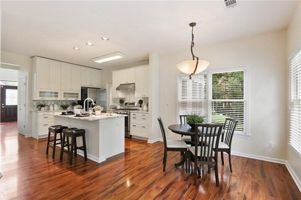 Residential Detached, Traditional - Dunwoody, GA