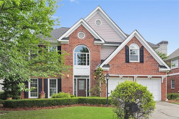 Residential Detached, Traditional - Dunwoody, GA (photo 2)