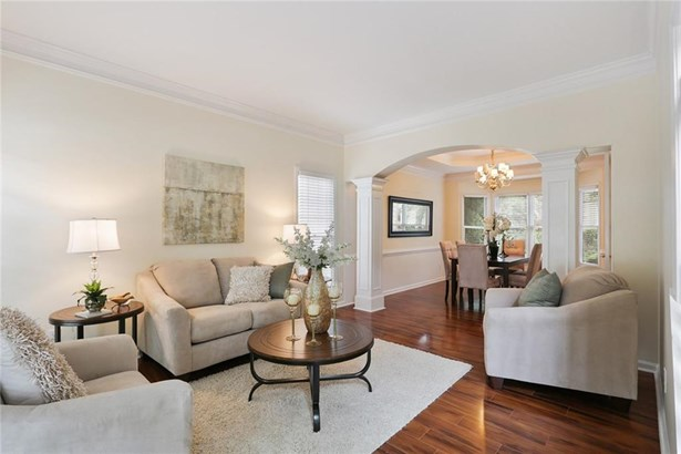 Residential Detached, Traditional - Dunwoody, GA (photo 3)