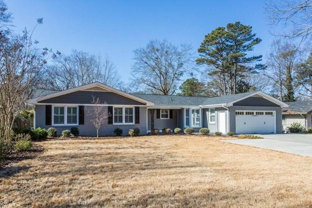 Ranch, Residential Detached - Chamblee, GA (photo 1)