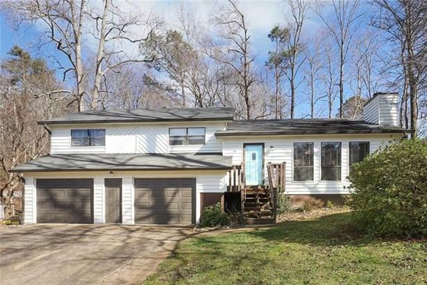 Single Family Residence, Contemporary/Modern - Marietta, GA