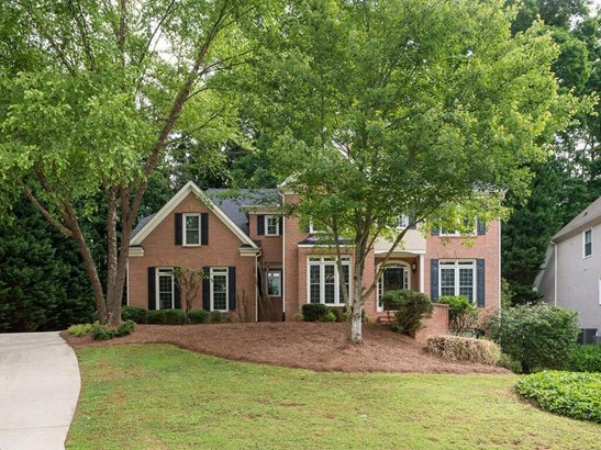Residential Detached, Traditional - Powder Springs, GA (photo 2)
