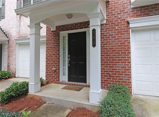 Townhouse, Townhouse,Traditional - Sandy Springs, GA (photo 3)