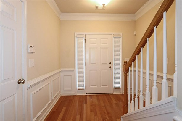 Townhouse, Townhouse,Traditional - Sandy Springs, GA (photo 4)