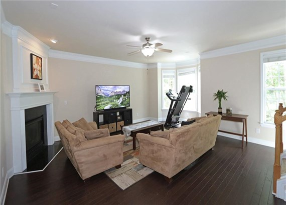 Townhouse, Townhouse,Traditional - Sandy Springs, GA (photo 5)