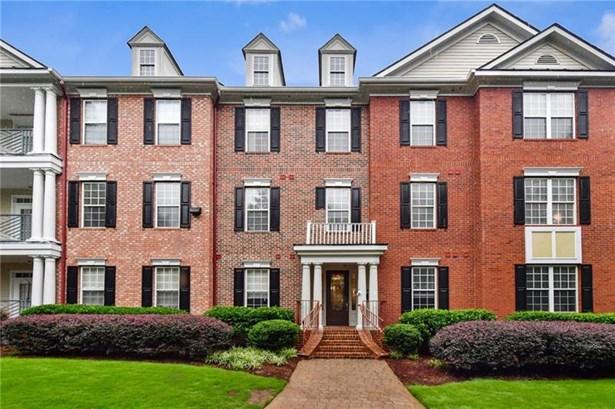 Condominium, Traditional - Atlanta, GA