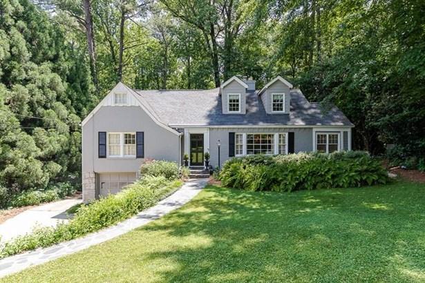 Single Family Residence, Bungalow,Cottage - Atlanta, GA