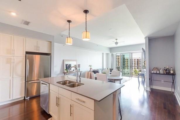 Built As Condominium, Contemporary/Modern - Atlanta, GA (photo 1)