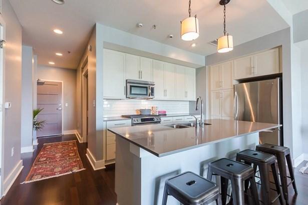 Built As Condominium, Contemporary/Modern - Atlanta, GA (photo 2)