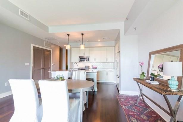 Built As Condominium, Contemporary/Modern - Atlanta, GA (photo 4)