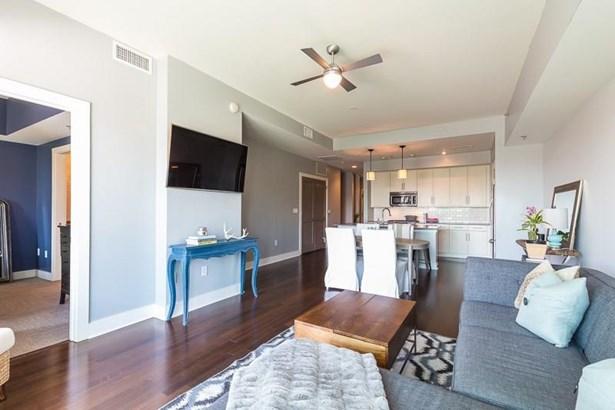 Built As Condominium, Contemporary/Modern - Atlanta, GA (photo 5)