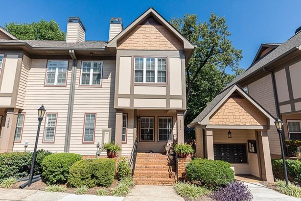 Townhouse, Townhouse,Traditional - Atlanta, GA