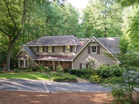 Residential Detached, Traditional - Marietta, GA (photo 1)