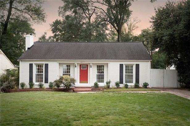 Bungalow,Cottage, Residential Detached - Atlanta, GA