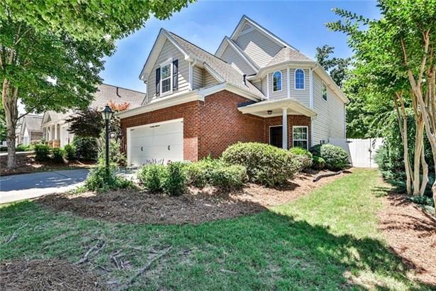 Craftsman,Traditional, Single Family Residence - Acworth, GA