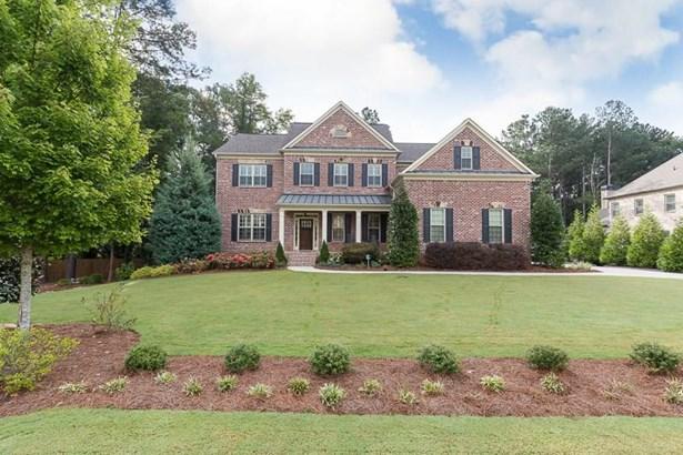 Residential Detached, Traditional - Marietta, GA
