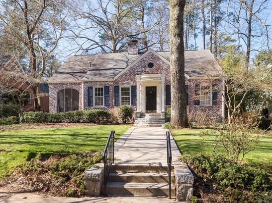 Residential Detached, Cottage,Traditional - Atlanta, GA (photo 3)