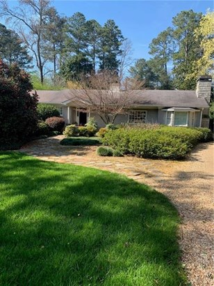 Single Family Residence, Cottage - Atlanta, GA
