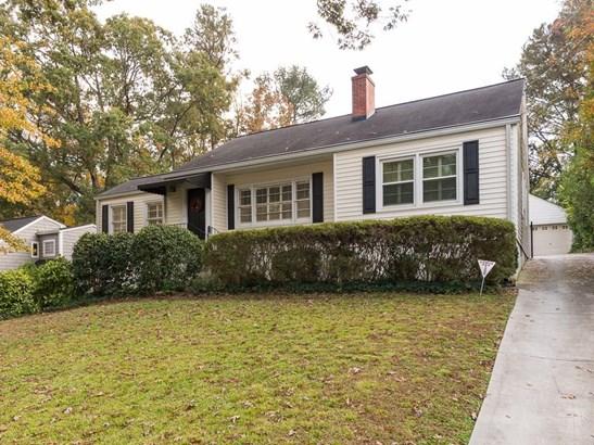 Bungalow,Traditional, Residential Detached - Atlanta, GA (photo 2)