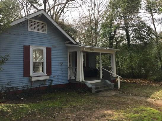 Cabin, Residential Detached - Atlanta, GA (photo 1)