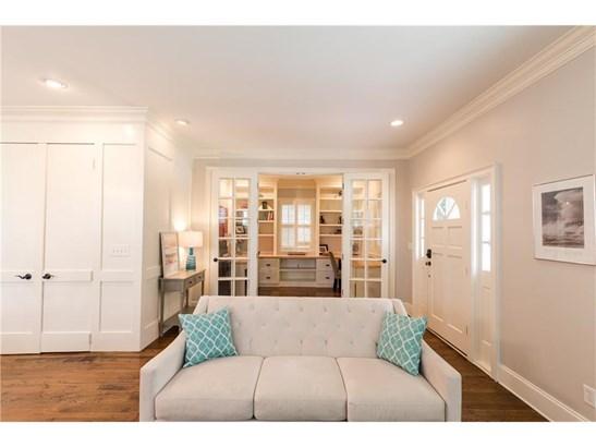 Craftsman,Traditional, Residential Detached - Atlanta, GA (photo 5)