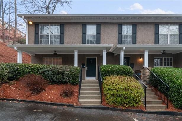 Townhouse - Atlanta, GA