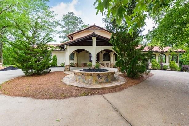 European,Ranch, Residential Detached - Marietta, GA (photo 2)