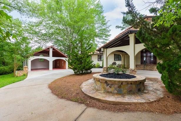 European,Ranch, Residential Detached - Marietta, GA (photo 3)