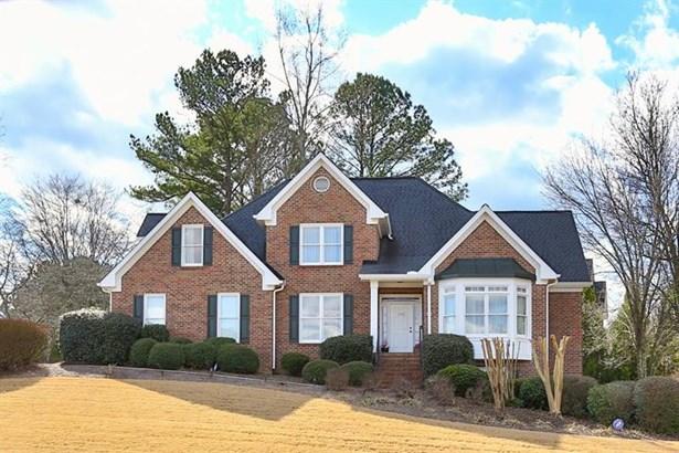Single Family Residence, Traditional - Lilburn, GA
