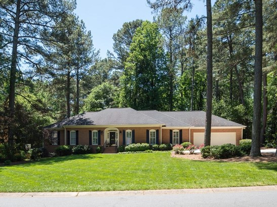 Ranch,Traditional, Residential Detached - Marietta, GA (photo 1)