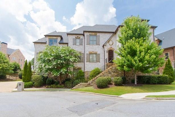Traditional, Detached - Atlanta, GA (photo 1)