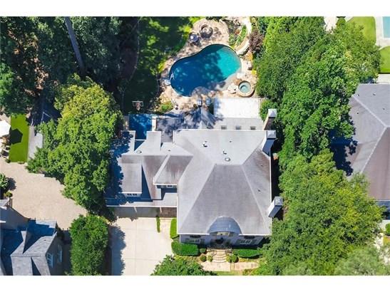 French Provncial, Residential Detached - Atlanta, GA (photo 4)