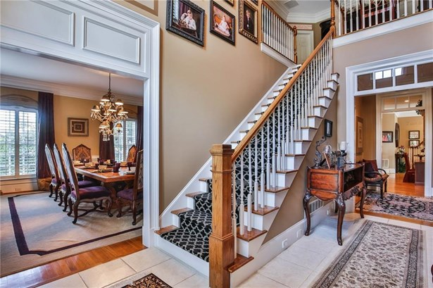 Residential Detached, Traditional - Kennesaw, GA (photo 3)